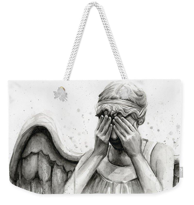 Doctor Weekender Tote Bags