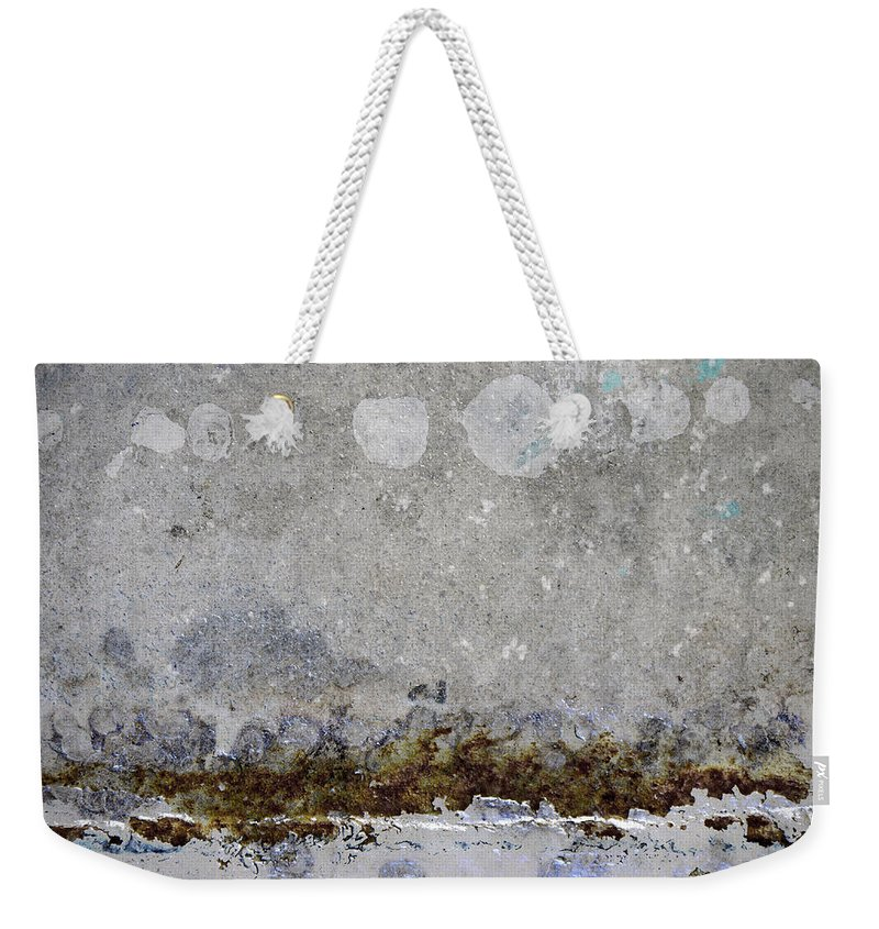 East Meets West Weekender Tote Bag featuring the photograph East Meets West by Carol Leigh