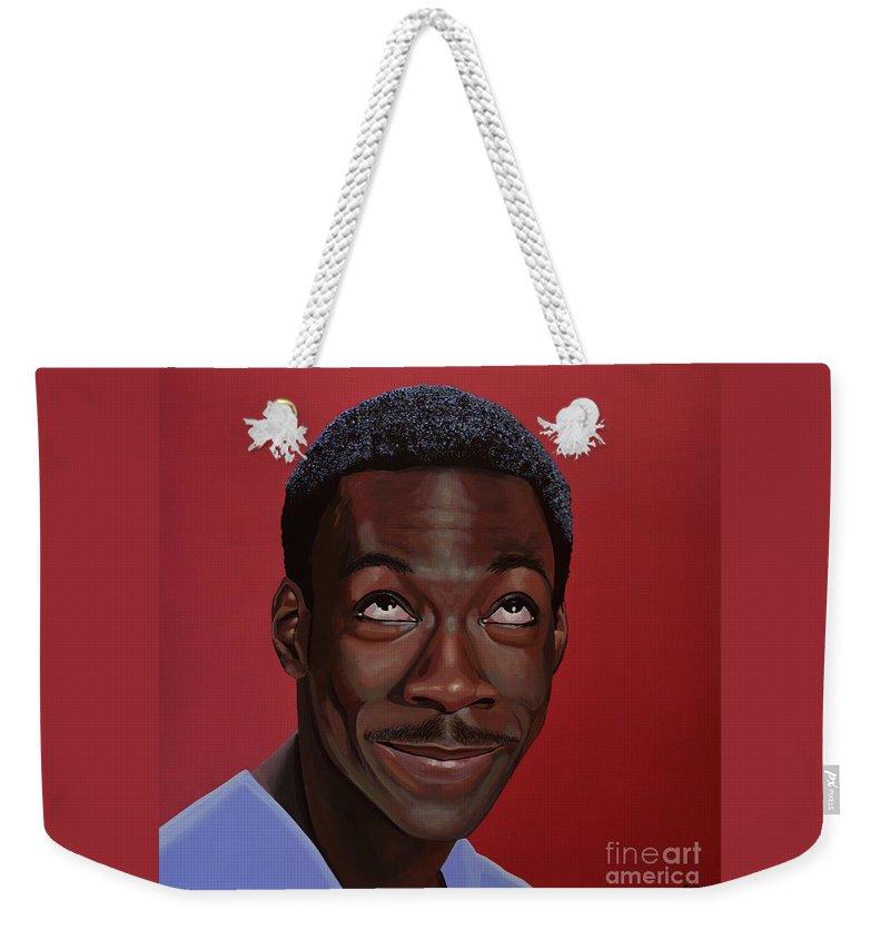 Murphy Weekender Tote Bags