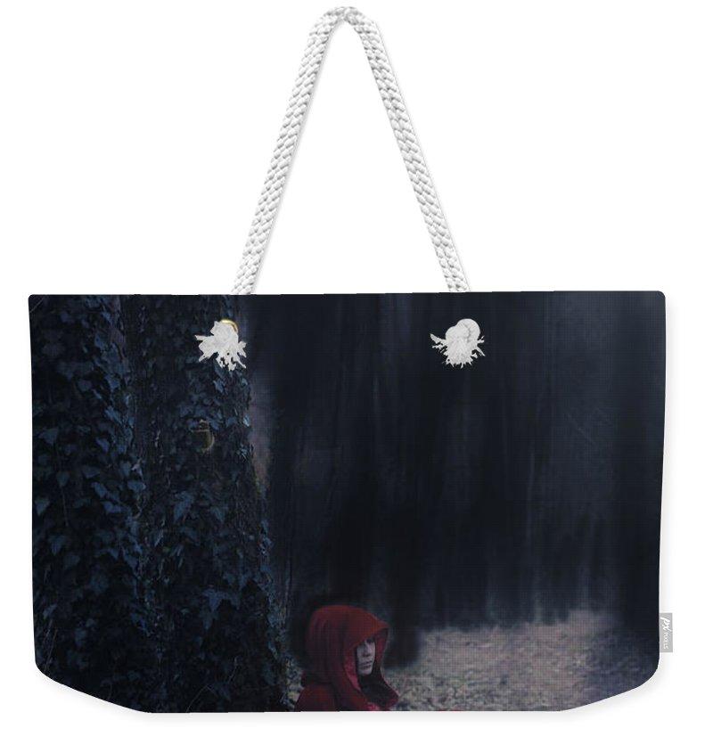 Phantasy Weekender Tote Bags