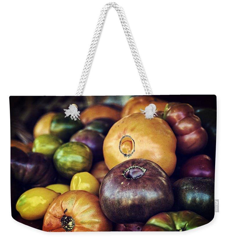 Hybrid Weekender Tote Bags