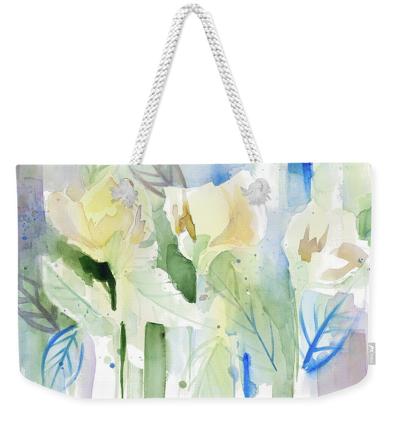 Foothills Weekender Tote Bags