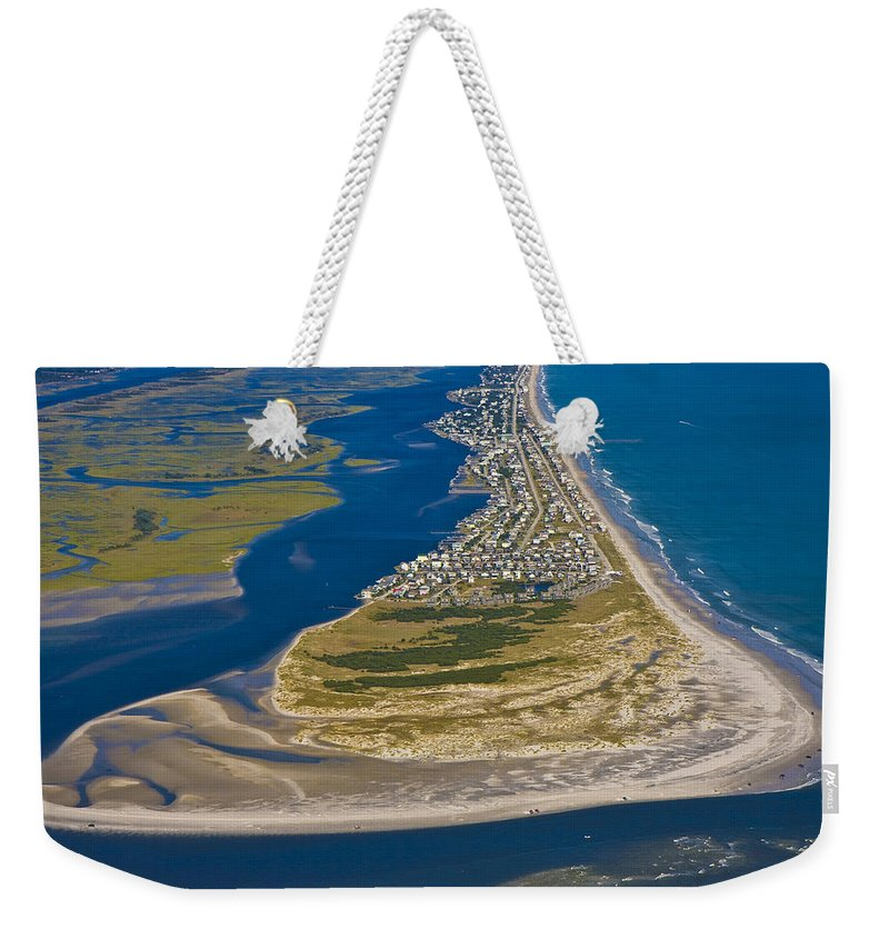 Fantasy Weekender Tote Bag featuring the photograph Isolated Luxury by Betsy Knapp