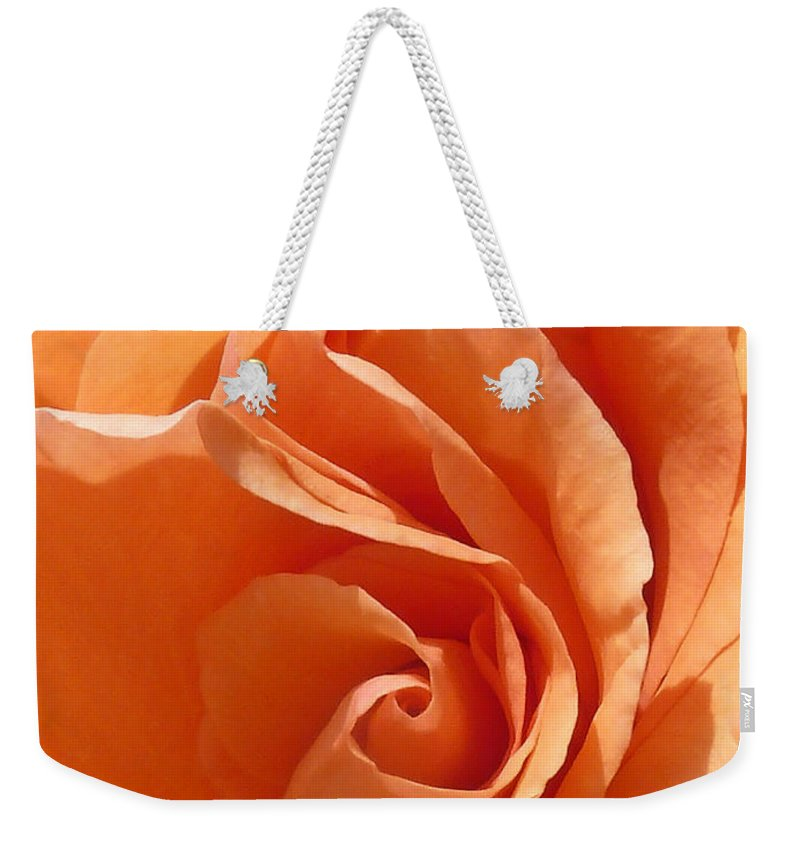 Beautiful Weekender Tote Bag featuring the photograph I've Got Curves by Steve Taylor