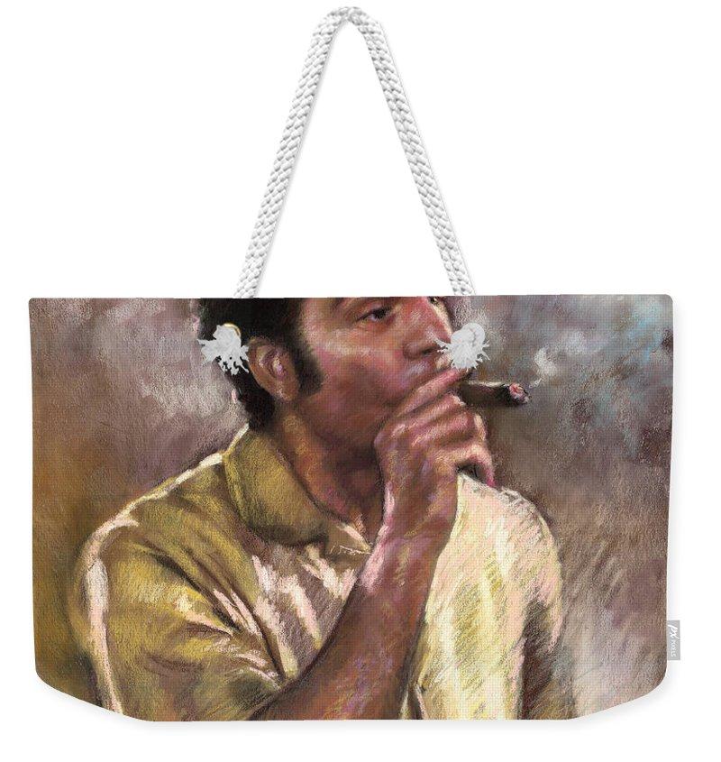 Your Weekender Tote Bags
