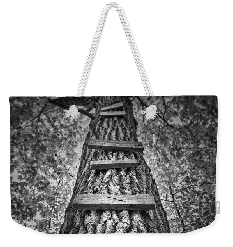 Maple Shade Weekender Tote Bags