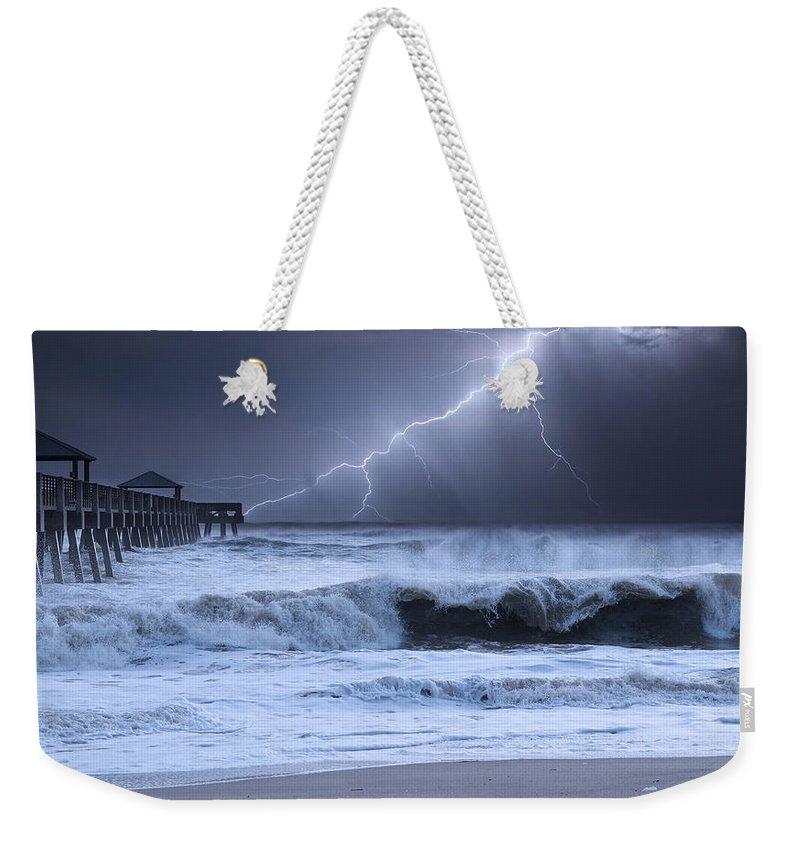 Laura Photographs Weekender Tote Bags