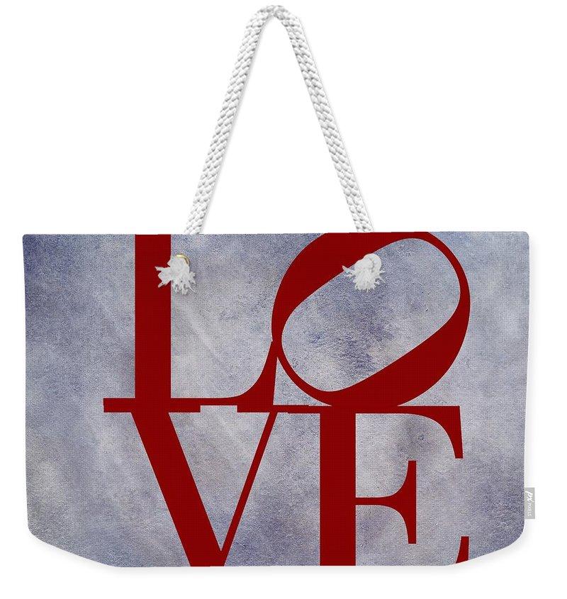 Delaware Valley Weekender Tote Bags