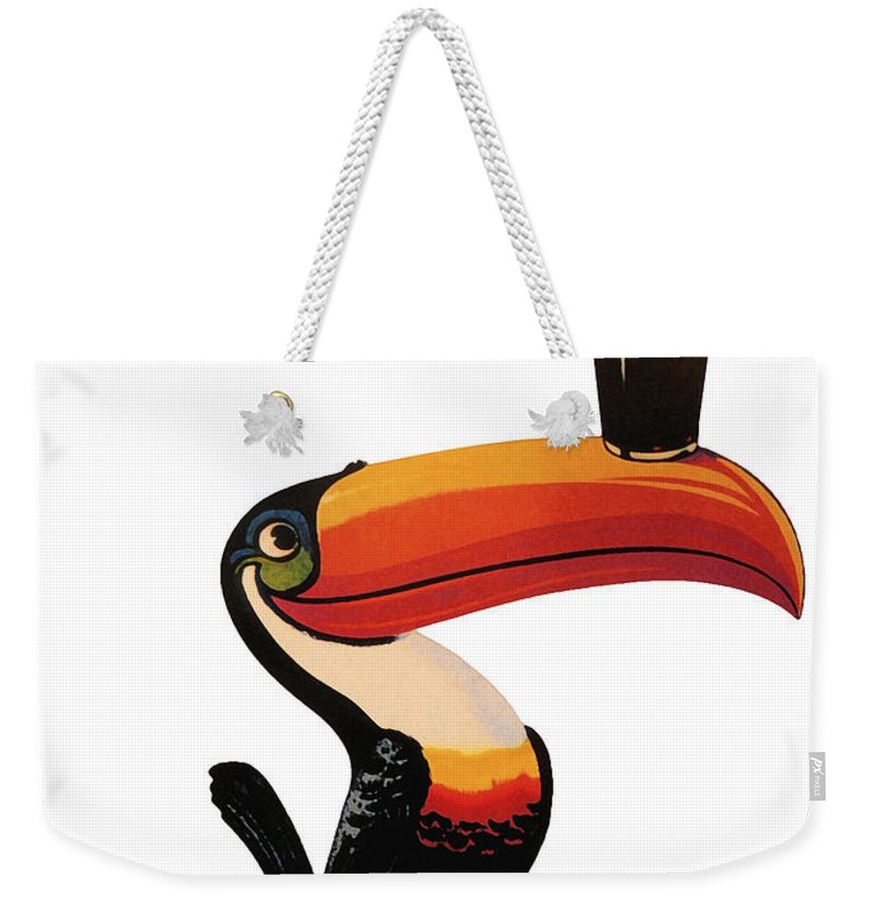St. John Weekender Tote Bags