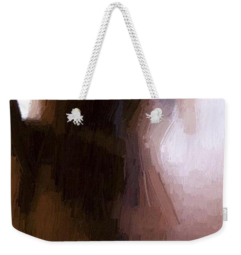 Lesbians Weekender Tote Bags