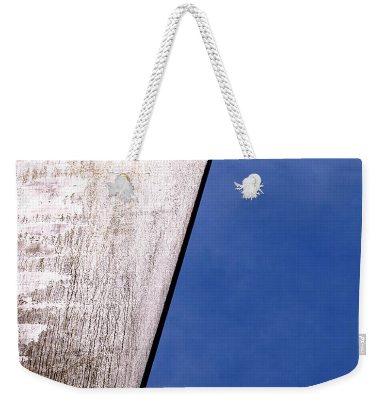 Abigfave Weekender Tote Bag featuring the photograph Lucky 7.. by A Rey
