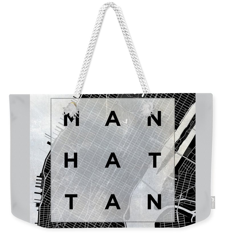Text Photographs Weekender Tote Bags