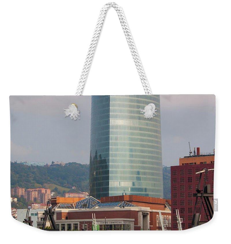 Pelli Photographs Weekender Tote Bags