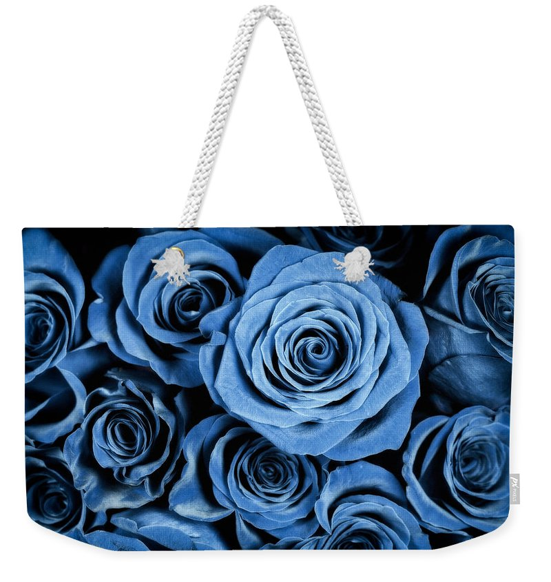 Nature Still Life Weekender Tote Bags