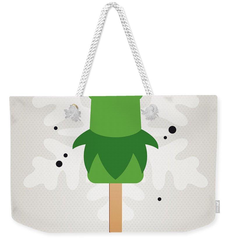 Amphibians Weekender Tote Bags