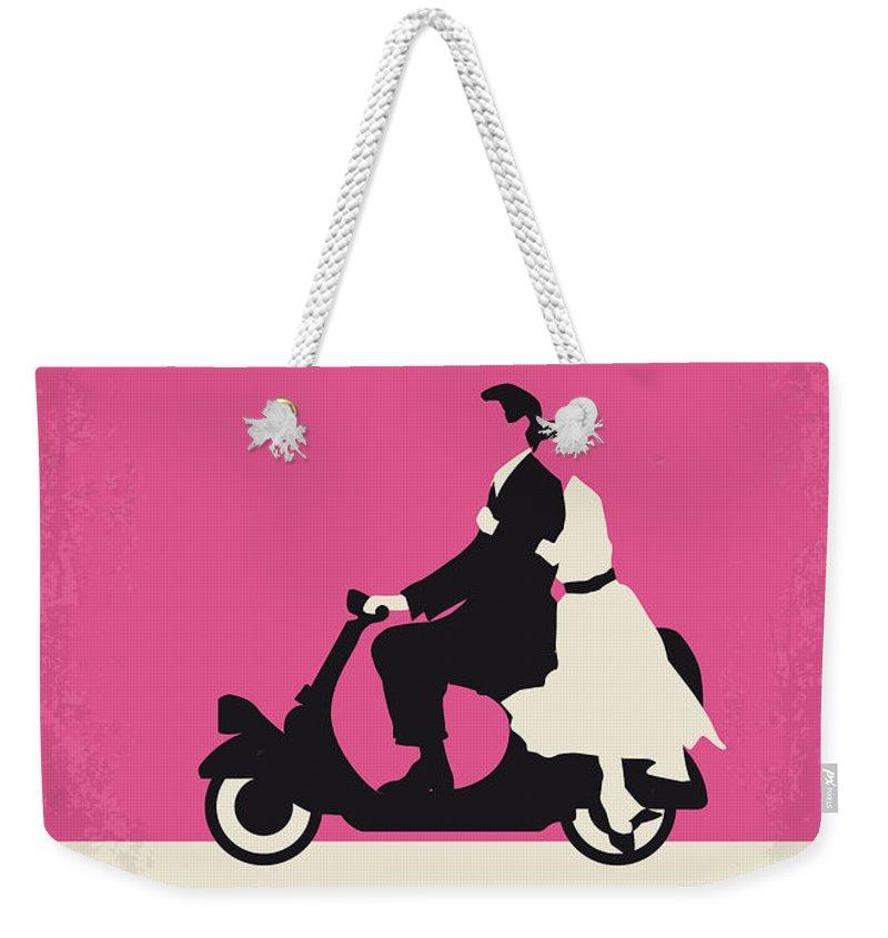 Valentines Day Weekender Tote Bags