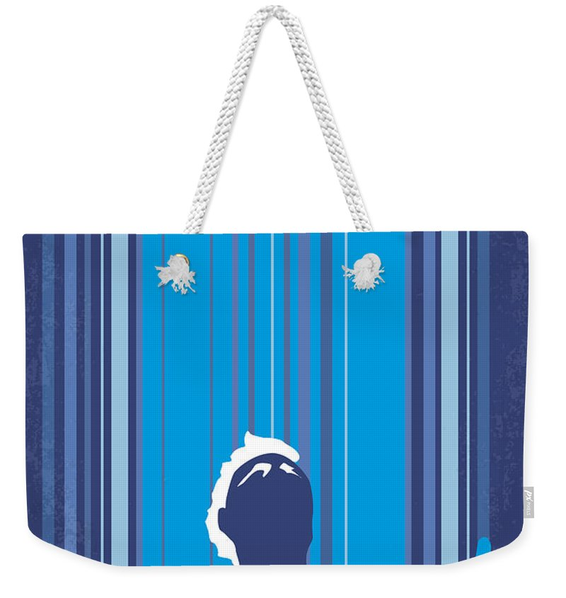 This Is Digital Art Weekender Tote Bags