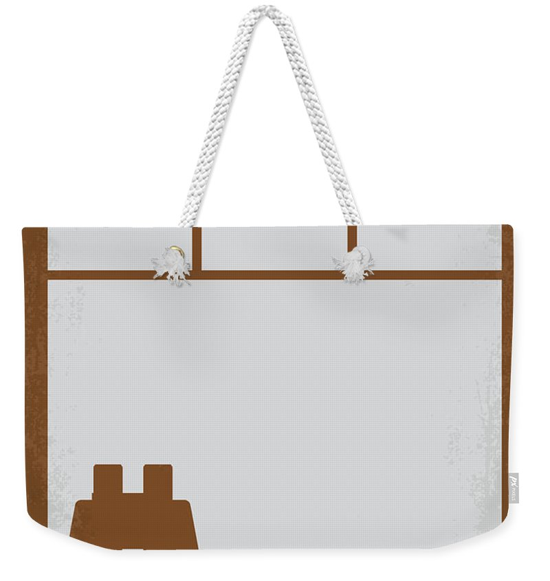 Grace Kelly Weekender Tote Bags
