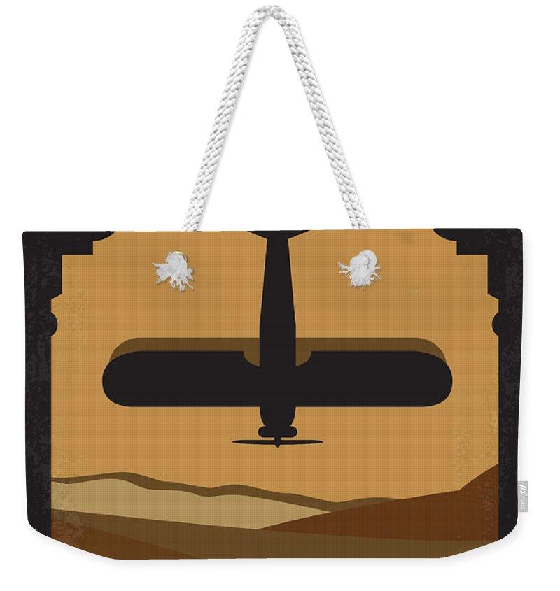 Alms Weekender Tote Bags