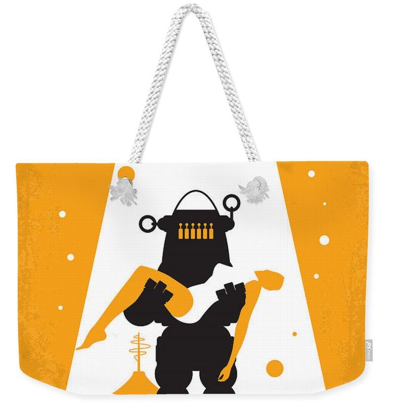Iv Weekender Tote Bags