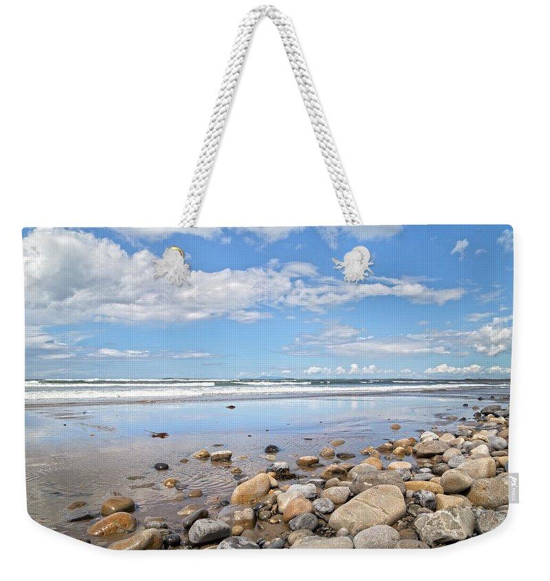 Sligo Weekender Tote Bags