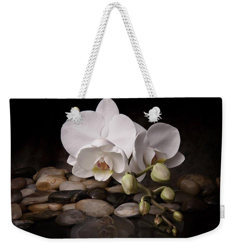 Virtues Weekender Tote Bags
