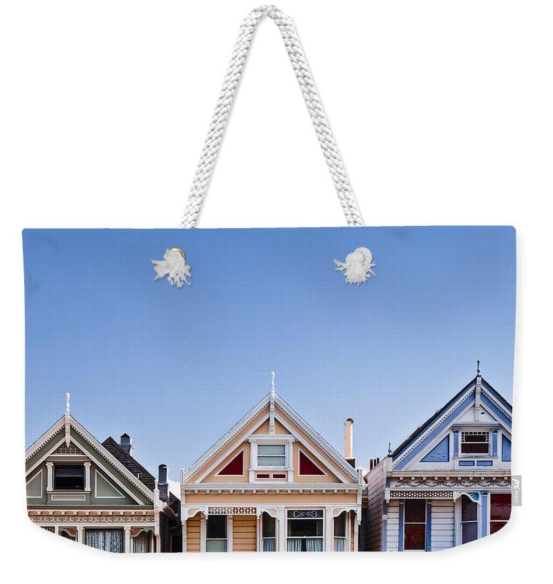 Iconic Weekender Tote Bags
