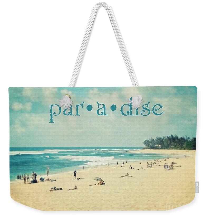 Surf Weekender Tote Bags
