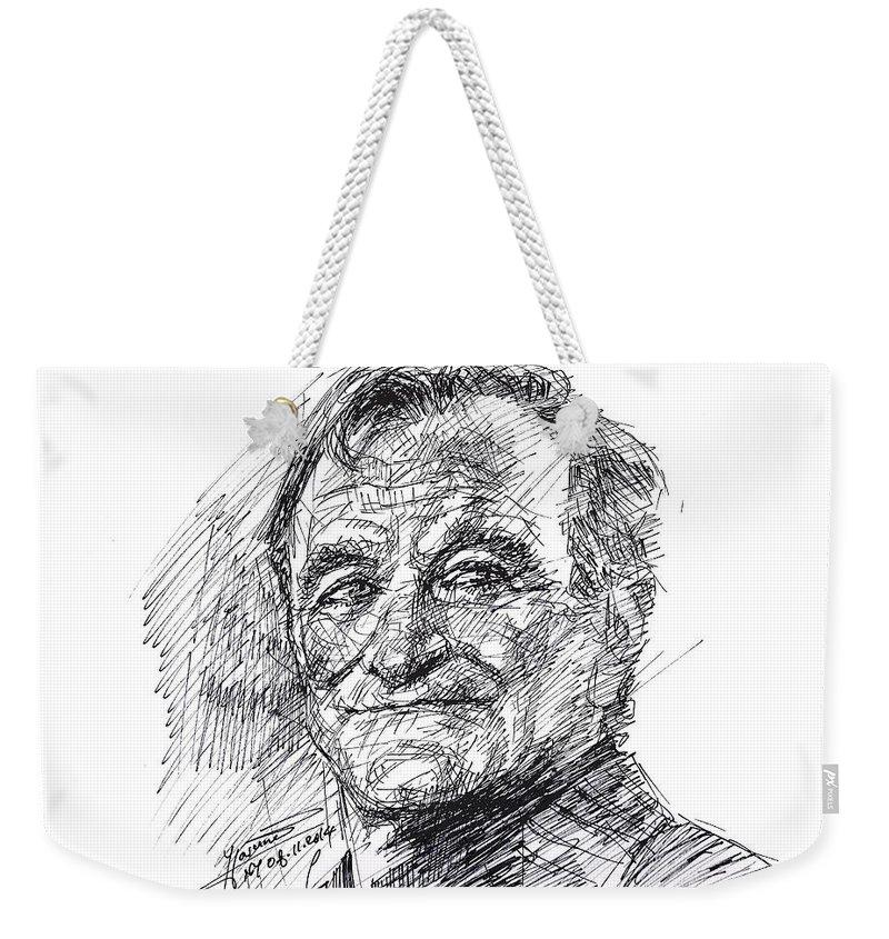 Voice Actor Weekender Tote Bags
