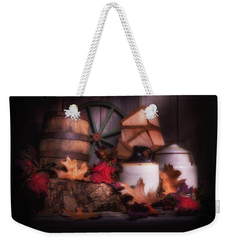 Crock Weekender Tote Bags