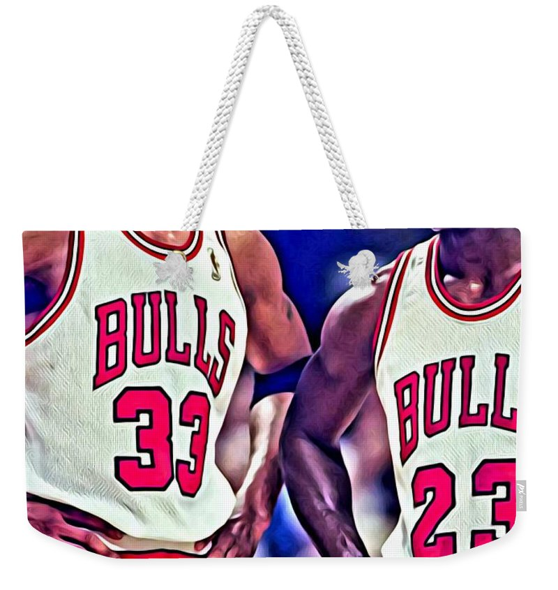 Designs Similar to Scottie And Michael