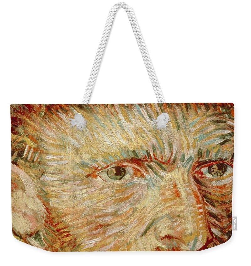 Van Gogh Museum Weekender Tote Bags