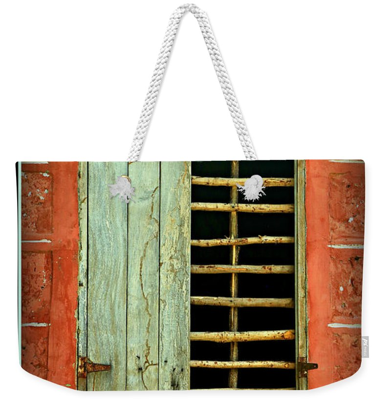 Maya Angelou Weekender Tote Bag featuring the photograph Set Free by Stephen Stookey
