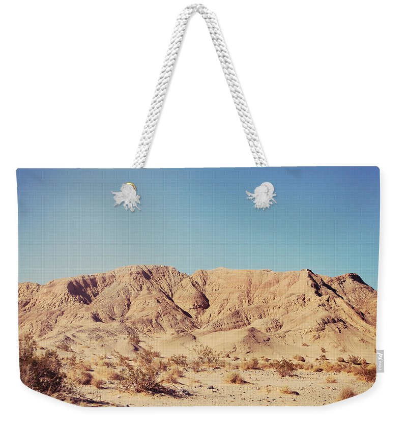 Outdoors Weekender Tote Bags
