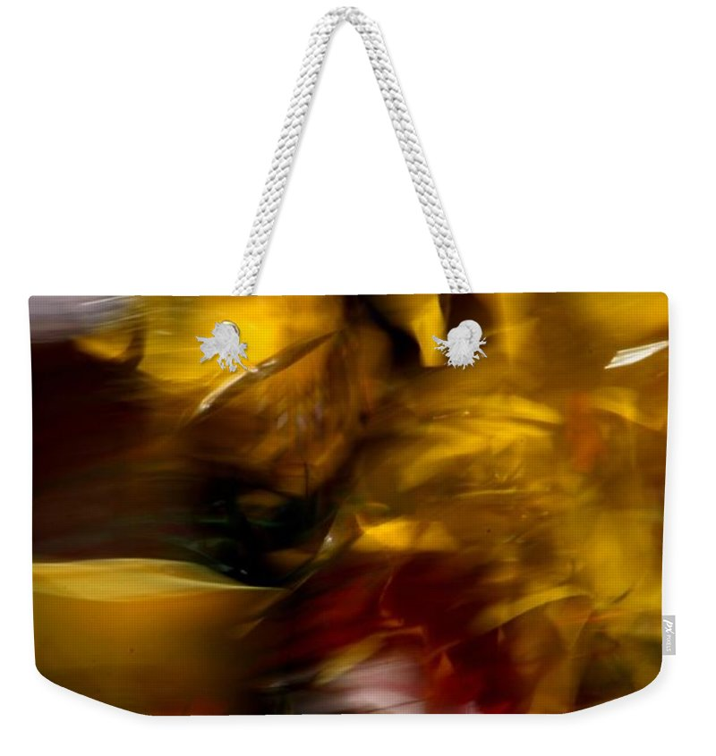 Pow Wow Weekender Tote Bag featuring the photograph Spirits 6 by Joe Kozlowski