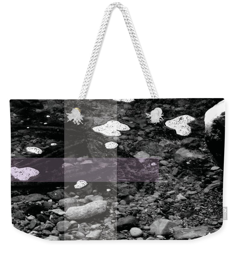 Jamie Lynn Gabrich Weekender Tote Bag featuring the photograph Teamwork by Jamie Lynn