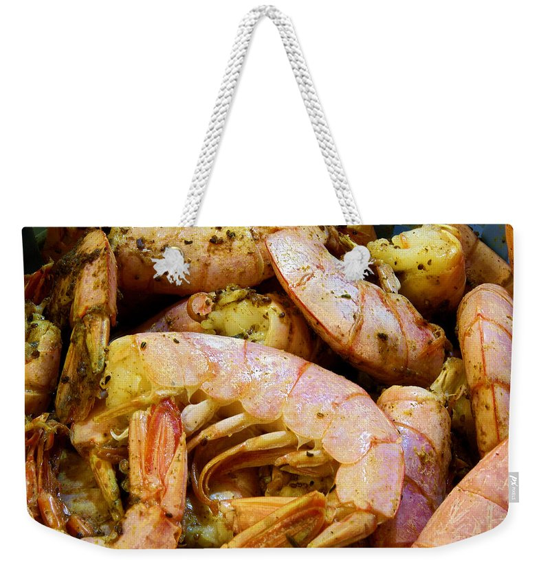 2d Weekender Tote Bag featuring the photograph Thanksgiving 4 1 by Brian Wallace
