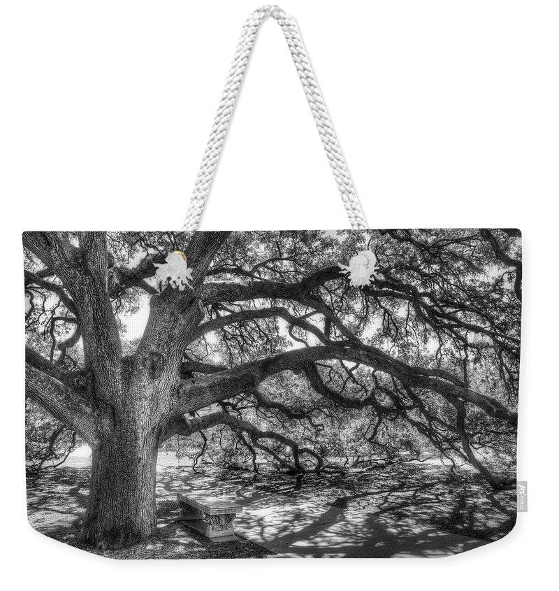 Oaks Weekender Tote Bags