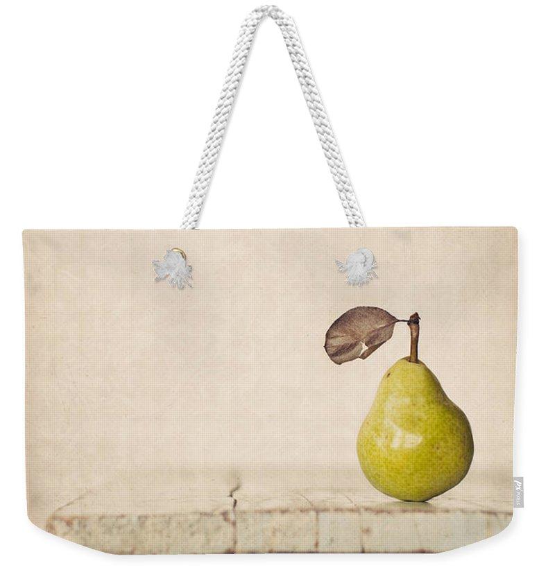 Minimal Photographs Weekender Tote Bags