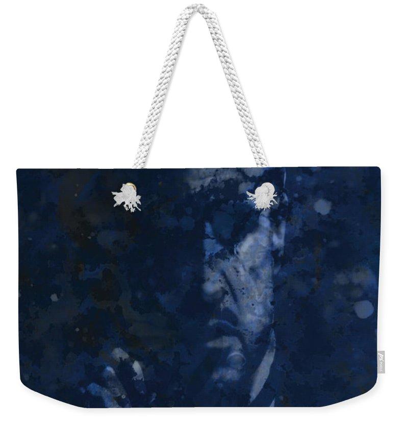Clemenza Weekender Tote Bags