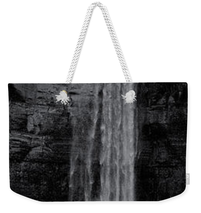 Joshua House Photography Weekender Tote Bag featuring the photograph Thunder In The Air Two by Joshua House