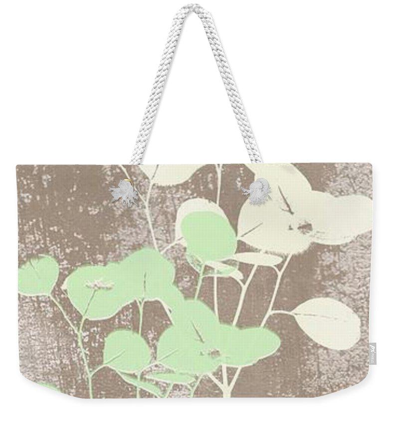 Gray Weekender Tote Bags