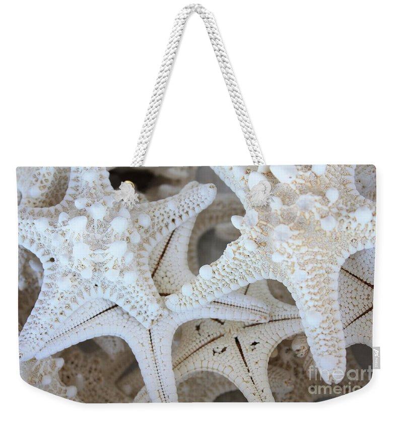 Sealife Weekender Tote Bags