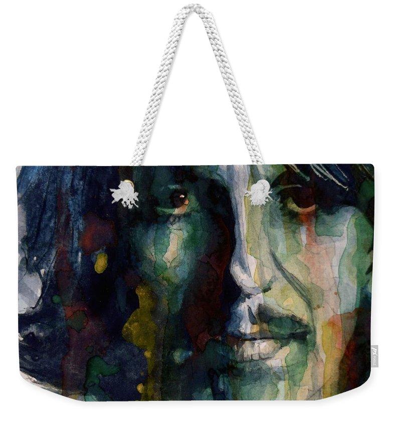 The Mystic Weekender Tote Bags