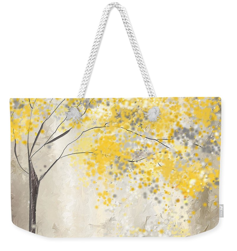 Brilliant Color Weekender Tote Bags