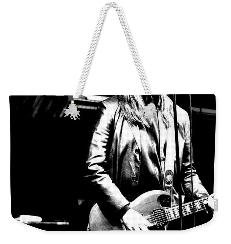 Big Sugar Weekender Tote Bag featuring the photograph Big Sugar by Traci Cottingham