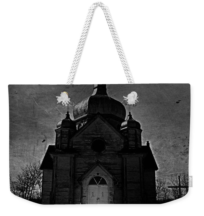 Window Framed Prints Weekender Tote Bag featuring the photograph The Forth by The Artist Project