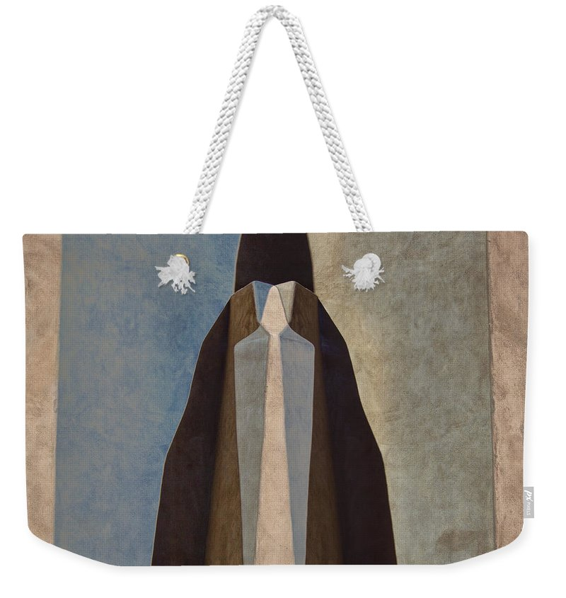 Blanket Weekender Tote Bag featuring the photograph Blanket by Carol Leigh