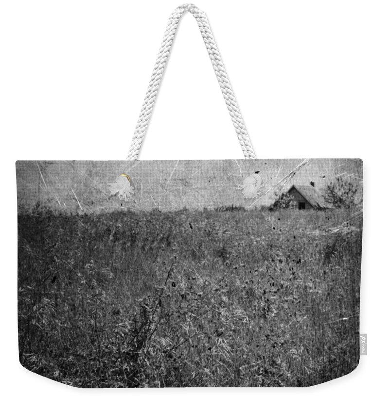 Erry Cordeiro Framed Prints Weekender Tote Bag featuring the photograph Little Songs And Skies by The Artist Project