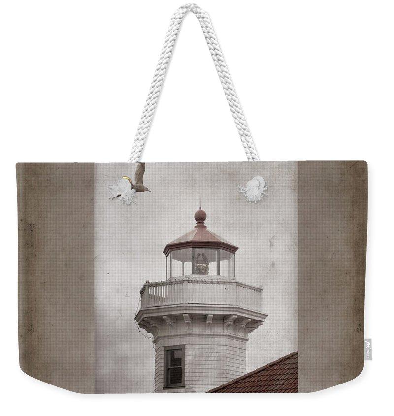 Mukilteo Weekender Tote Bags